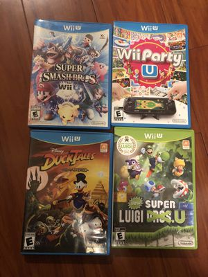Nintendo read below for Sale in Montebello, CA