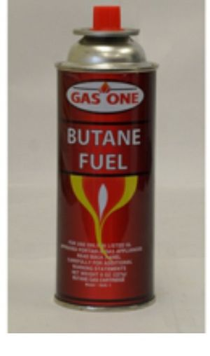Gasoline Butane Fuel canister for Sale in Bakersfield, CA