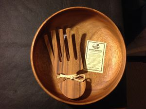 Hula Moon Gifts - Hand Crafted Hardwoods for Sale in Oakland, CA