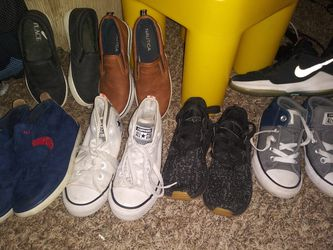 Boys size 12 shoes for Sale in Murfreesboro,  TN