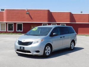 2016 Toyota Sienna for Sale in Pasadena, TX
