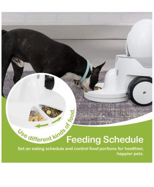 Interactive pet camera for Sale in Cleveland, OH