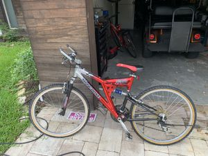 Mongoose bike for Sale in Davie, FL