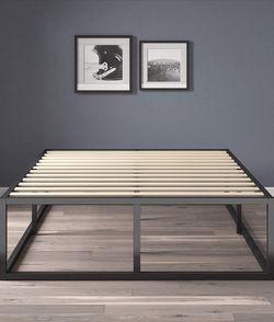 Platform Bed for Sale in Fresno,  CA