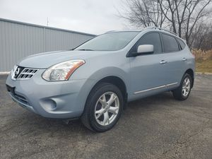 2011 Nissan Rogue SV SUV 110k All Wheel Drive for Sale in South Elgin, IL