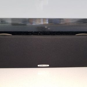 POLK AUDIO Center Channel Speaker for Sale in Miami, FL