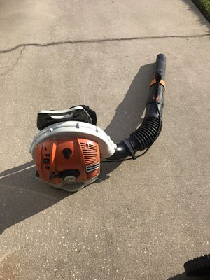 Stihl Blower for Sale in St. Cloud, FL