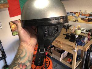 Davida motorcycle helmet for Sale in Santa Clarita, CA