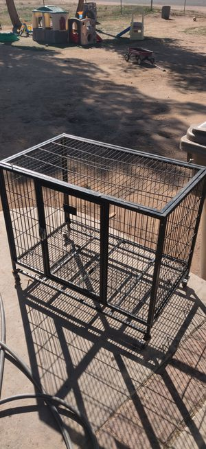 Dog kennel for Sale in Victorville, CA
