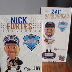 Bobble Heads - Dockspiders for Sale in Neenah, WI