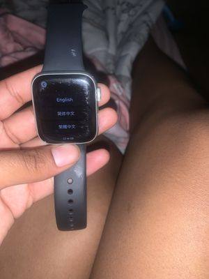 Series 5 Apple Watch for Sale in Columbus, OH