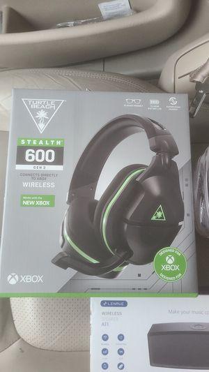 Xbox gaming headphones. for Sale in Philadelphia, PA