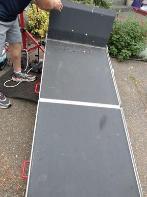 Wheelchair ramp for Sale in Tacoma, WA