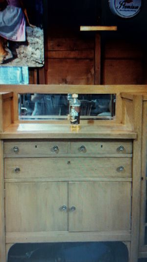 Secretary Hutch China Cabinet Room for Sale in Columbia, SC