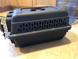 Crate for cat/sm dog for Sale in Modesto, CA