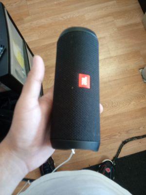 Jbl bluetooth speaker for Sale in Sacramento, CA