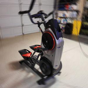 Bowflex Max Trainer M5 Eliptical Stepper Treadmill Treadclinber for Sale in Diamond Bar, CA