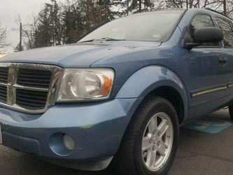 2007 Dodge Durango XLT for Sale in Oregon City,  OR