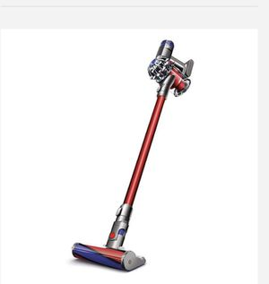 Dyson V6 Absolute Cordless Bagless Stick Vacuum for Sale in Plano, TX
