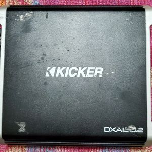 Kicker Car Amp for Sale in Kissimmee, FL