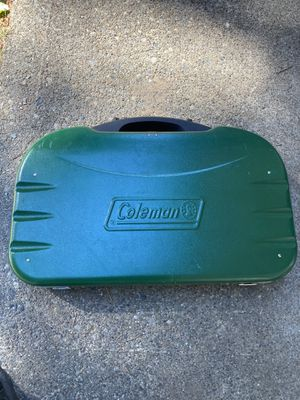 Coleman propane stove. Two oh six six three nine four eight one seven for Sale in Port Orchard, WA