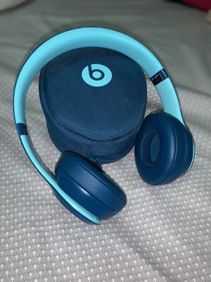 Beats Solo pop 3 wirless for Sale in New Haven, CT