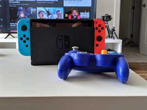 Nintendo switch for Sale in Chevy Chase, MD