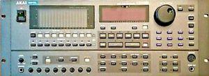 Akai DR16 multitrack recorder. DAW for Sale in Culver City, CA