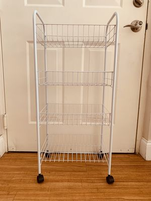 Portable storage rack for Sale in Coral Springs, FL