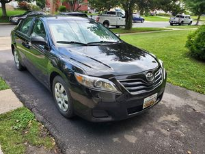 2011 Toyota Camry LE, 156k Miles. Automatic for Sale in Rockville, MD