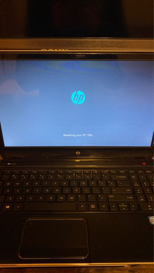 HP Envy dv6 Notebook PC for Sale in Fresno, TX
