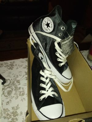 Converse high top New .....Vans new for Sale in Winchester, VA