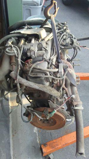 Ranger engine for Sale in Salt Lake City, UT
