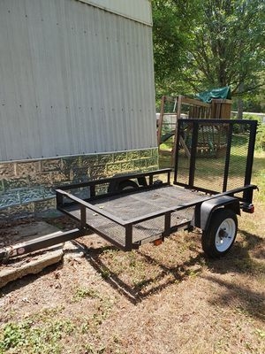 Utility trailer for Sale in Raleigh, NC