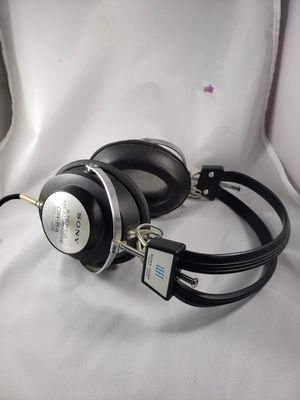 vintage Sony DR-5A headphones for Sale in Cleveland, OH