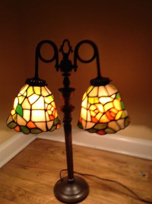 Vintage lamp for Sale in Dallas, TX