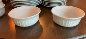 Two small Corningware Dishes for Sale in Sykesville, MD