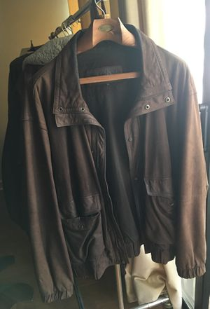 Timberland jacket brown XL for Sale in Los Angeles, CA