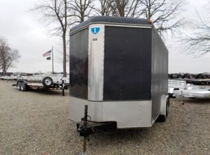 Perfect_Price$1OOO_Enclosed Cargo Trailer for Sale in Mansfield, TX