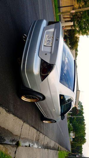 2002 honda civic coupe lx for Sale in Richmond, VA