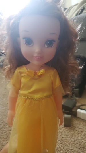 New Belle doll for Sale in Claremont, CA