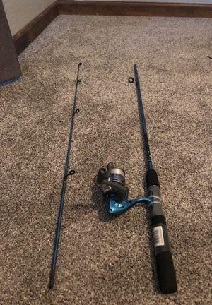 Fishing pole for Sale in Eagar, AZ