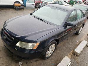 2008 Hyundai Sonata for Sale in Baltimore, MD
