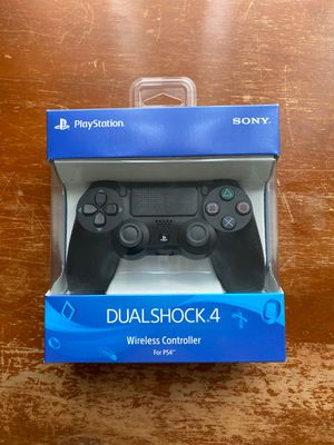 PS4 controller brand new for Sale in Vestal, NY