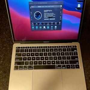 MacBook Air 2018 128Gb for Sale in Revere, MA