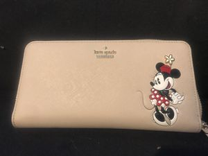 Kate Spade Minnie mint condition wallet for Sale in West Valley City, UT