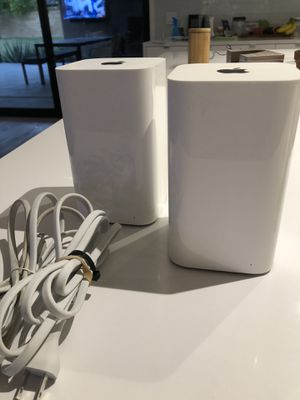 Apple AirPort Extreme (a pair) for Sale in Phoenix, AZ