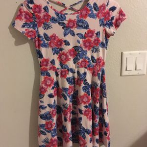 Young women/girl Flower dress for Sale in Rancho Cucamonga, CA
