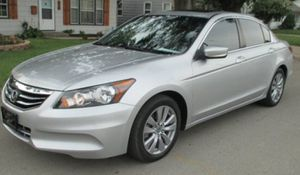 Great Shape 2O12 Honda Accord EX-L 4WDWheels for Sale in Baltimore, MD