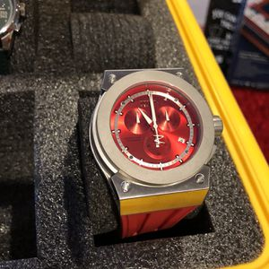 Invicta All Red Watch for Sale in Las Vegas, NV